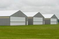 Glider Hangars