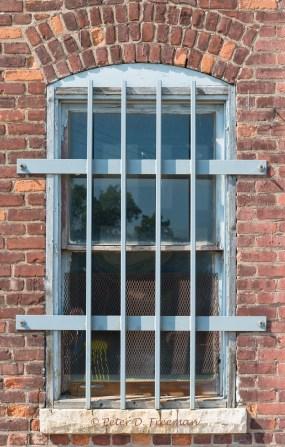 Bricks and Bars