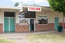 Tacos Enchiladas