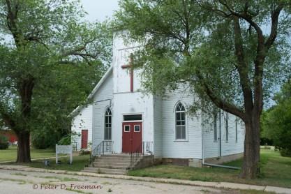 Lincolnville United Methodist Church