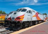 Rail Runner 2