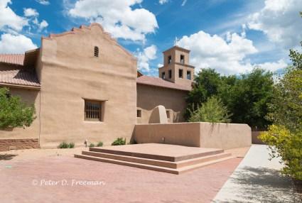Santuario De Nuestra Senora de Guadalupe