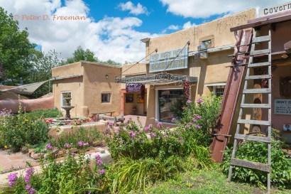Taos Shops