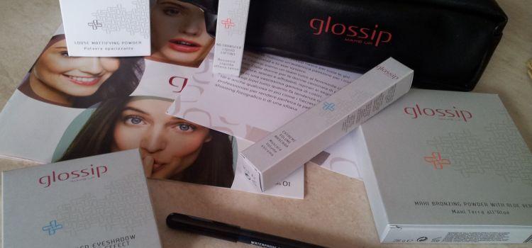 *Haul* Glossip Make-Up