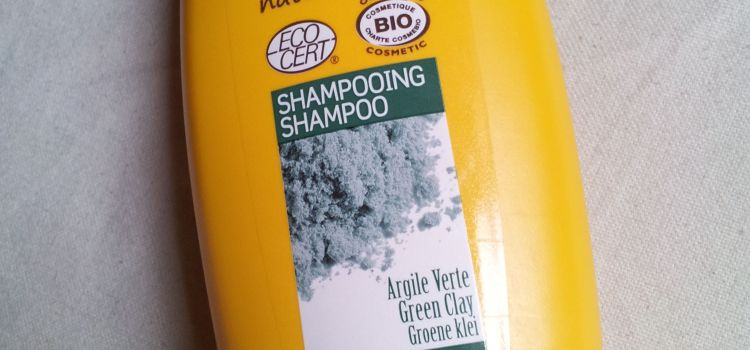 Review – Shampoo all'argilla verde Lovea nature