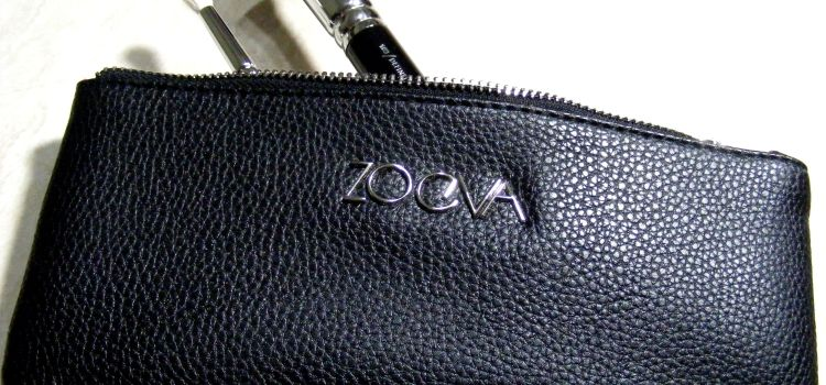 Preview: Zoeva brush clutch & brush #103 – #221