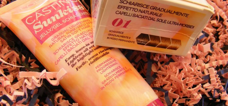 *Review* Casting Sunkiss L'oreal Paris