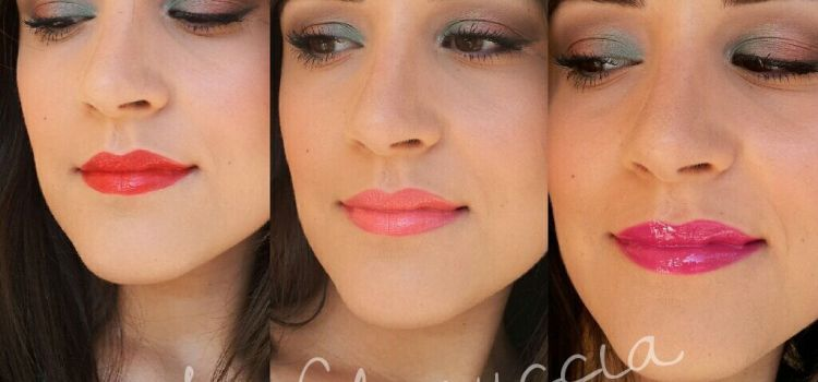 Make-up of the day! #3