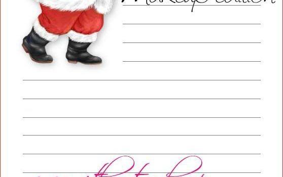 [TAG] Caro Babbo Natale..MAKEUP EDITION