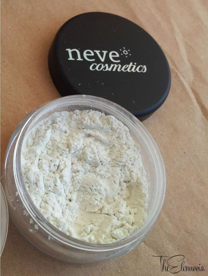 cipria surreale neve cosmetics