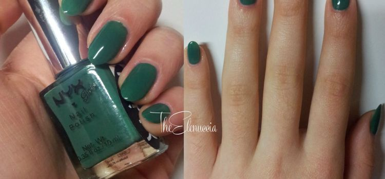The Nail Polish Collector Project – Febbraio 2015