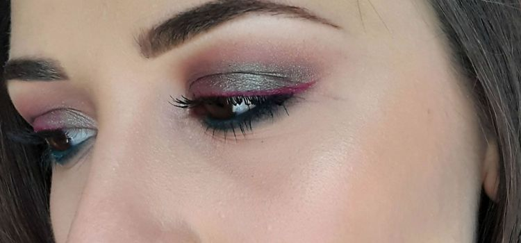 Makeup of the day 15 | Stregata da un ombetto