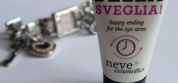 Review – Bella Sveglia Neve Cosmetics