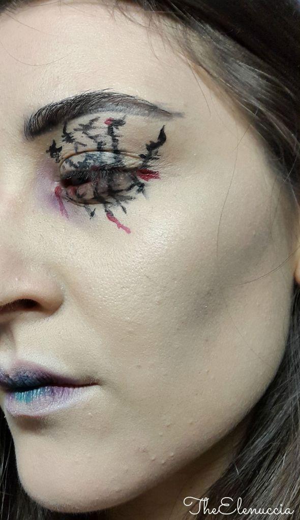 makeup invidia envy