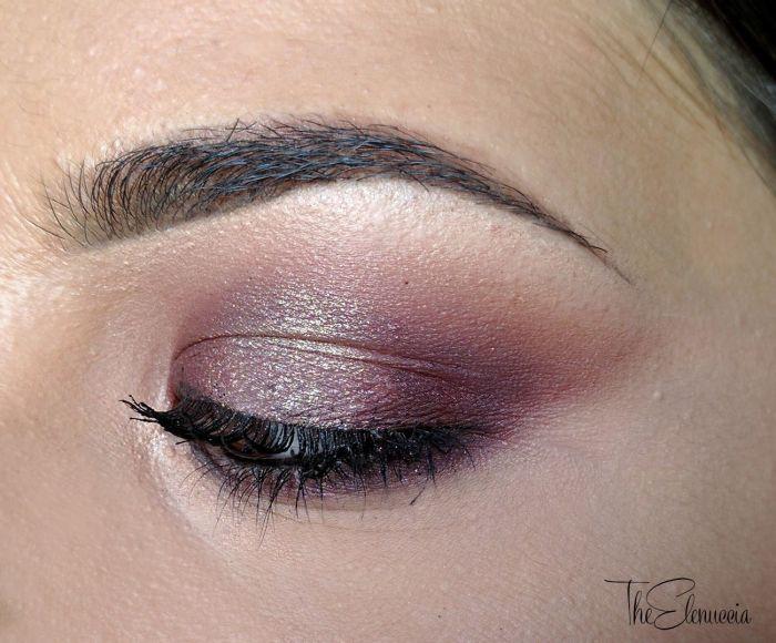 occhio-makeup
