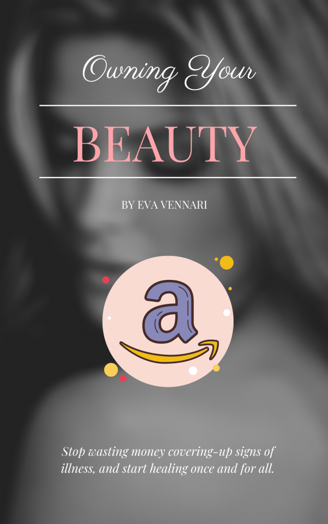 Owning Your Beauty Book