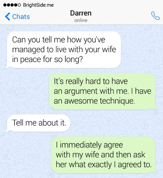13 Messages From People Who Can Easily Be Called Sharp Cookies