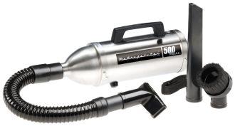 Metro car vacuum