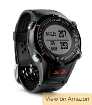 Garmin Approach s2 best golf gps watch