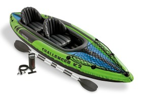 intex challenger inflatable Kayak K2