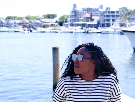 A Week On Martha's Vineyard