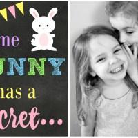 Easter Surprises!
