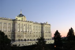 Madrid_Royal Palace