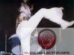 WM 1972 onstage Karate STOMP kit