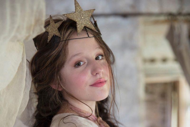 Emi to Bring a Little Sunshine to Prince Edward Island