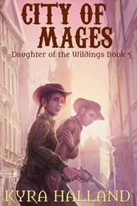 city of mages
