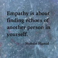 empathy echoes