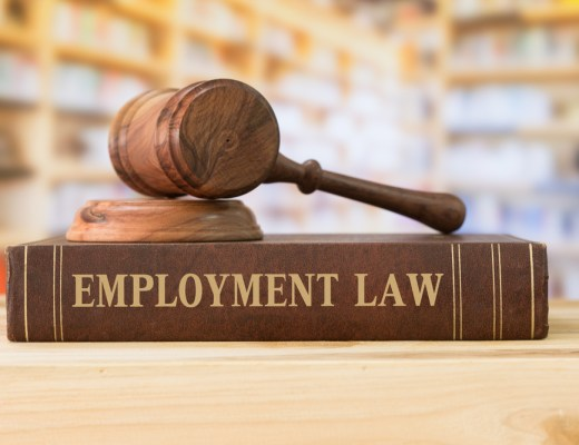 Finding And Hiring An Employment Lawyer Rochester Ny