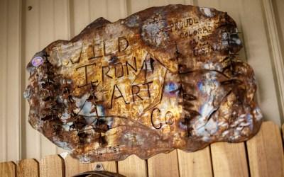 Wild Iron Art