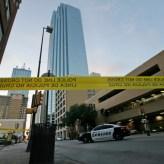 AP DALLAS SHOOTINGS PROTEST DALLAS A USA TX
