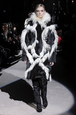 Tom Ford - Fall 2013 - London Fashion Week