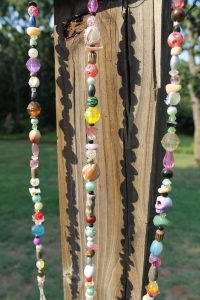 gypsy beads