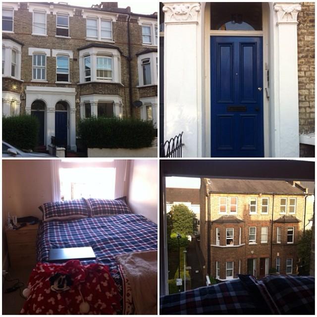 House Share 2 Ravenscourt Park West London