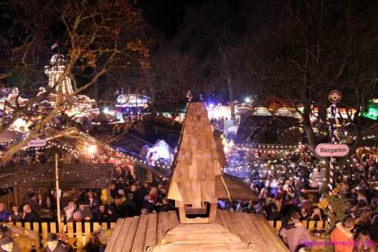 London at Christmas: Winter Wonderland