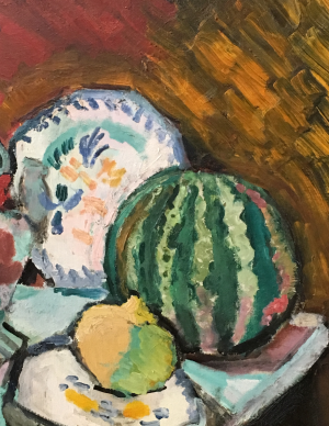 Matisse detail