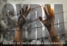 complete guide to the syrian civil war history bashar al-assad arab spring syrian civil war syrian refugee crisis syrian civil war podcast