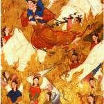 Muhammad_and_the_Angel_Gabriel_by_Ahmad_Musa