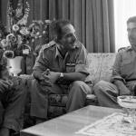 Jordanian_King_meets_advisors_on_events_of_Black_September,_17_September_1970