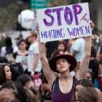 SlutWalk in Los Angeles