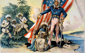 american imperialism in latin america