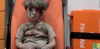 faces of the syrian civil war