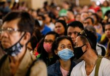 churches and the pandemic
