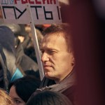 Russia,Moscow,Alexei,Navalny,Opposition,Leader,At,A,Protest,Rally