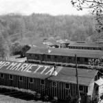 Camp,Marietta,Were,The,Quarters,Of,Ohio's,Conscientious,Objectors,The