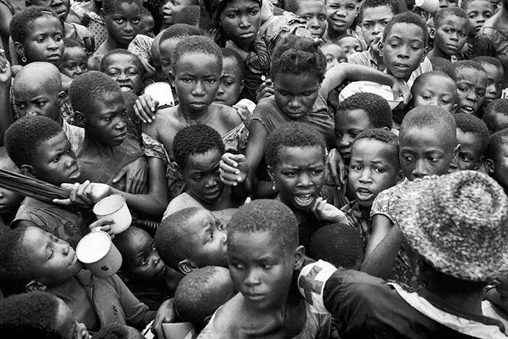 biafra genocide