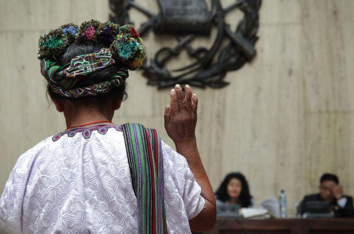 guatemala genocide silent genocide